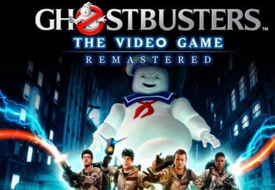 Ghostbusters: The Video Game Remastered – Favorite Memories Video wurde veröffentlicht