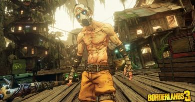 Borderlands 3 – Erster DLC wird in Kürze enthüllt