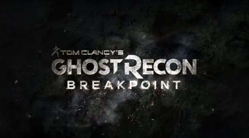 Ghost Recon Breakpoint – Open Beta geht bald los!
