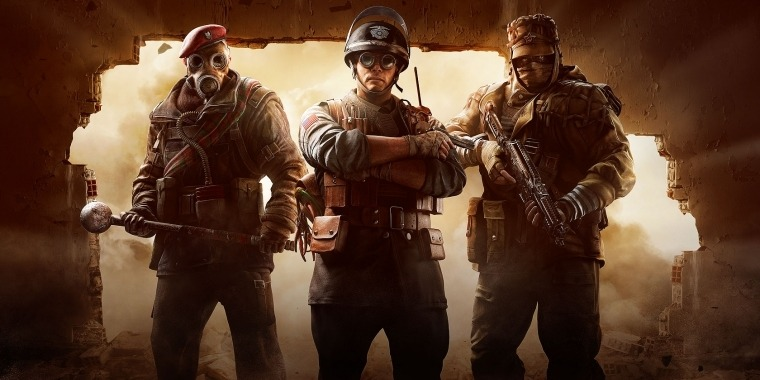Rainbow Six Siege: Operation Ember Rise – Launch Trailer veröffentlicht