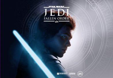 Star Wars Jedi Fallen Order – Angespielt Video