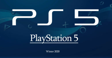 PlayStation 5 Event – Verschoben!