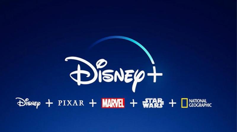 Disney+ ab März 2020 in Deutschland verfügbar