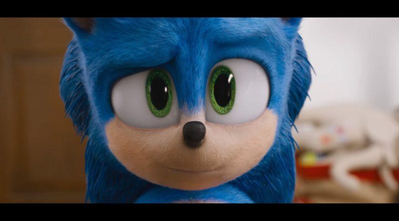 Sonic The Hedgehog (2020) – Neuer Trailer online