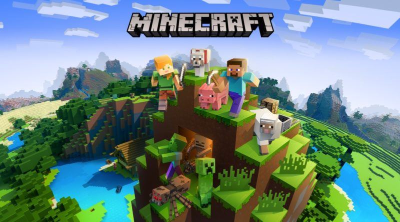 Minecraft – PS4 Version mit Crossplay Support