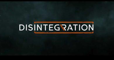 Disintegration – Beta Anmeldung ab sofort möglich