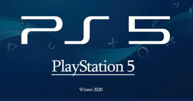 PS5 – Kein Ladenverkauf bis April?