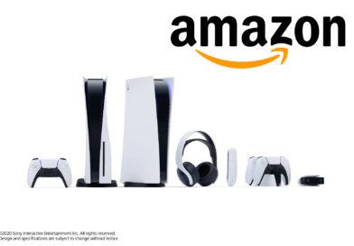 PS5 Konsole in Kürze wieder auf Amazon verfügbar