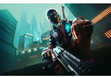 Ubisoft präsentiert – Free-To-Play Battle Royale-Shooter Hyper Scape