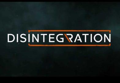 Disintegration – Play-for-Free-Wochenende kommt