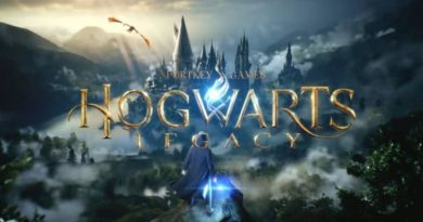 Warner Bros. Games kündigt Hogwarts Legacy an
