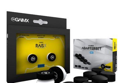 GAIMX RAISX  – Premium Zielhilfe