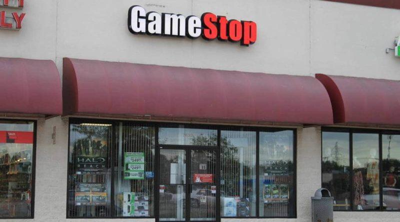 GameStop schließt alle Geschäfte in Deutschland
