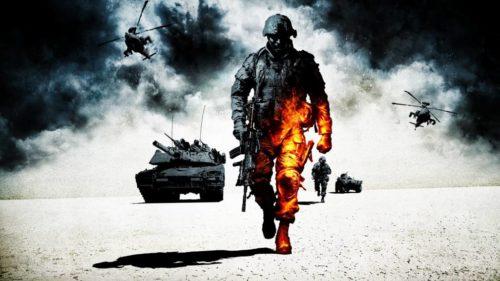 Battlefield 6 – Erster Trailer zeigt wird einiges zeigen in Kürze