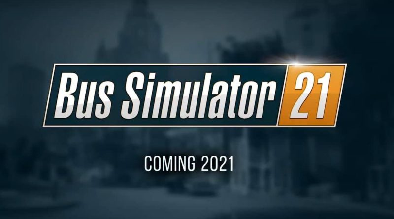 Bus Simulator 21 bekommt die größte Busflotte der Seriengeschichte