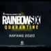 Tom Clancy's Rainbow Six Quarantine kommt