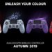 DUALSHOCK 4 Controller - Neue Collection kommt im September