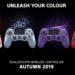 DUALSHOCK 4 Controller - Neue Collection kommt im September